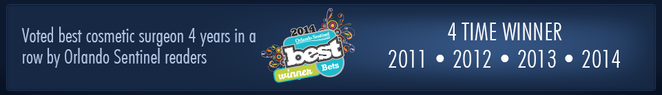 Best Bets Winner 2011, 2012, 2013, and 2014